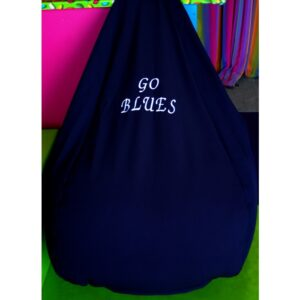 Carlton Blues Footy Bag
