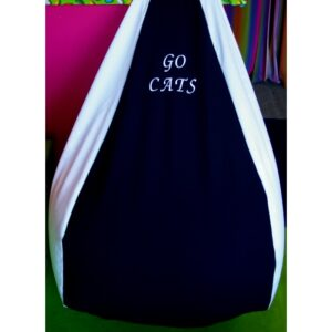Geelong Cats Footy Bean Bag