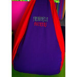 Freemantle Dockers Footy Bag