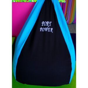 Port Adelaide Power Footy Bean Bag